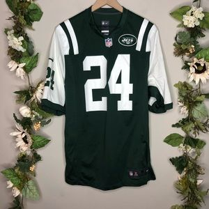 New York Jets Regis Jersey